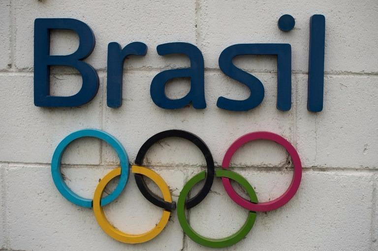 里約奧運8月5日登場 (圖:AFP)