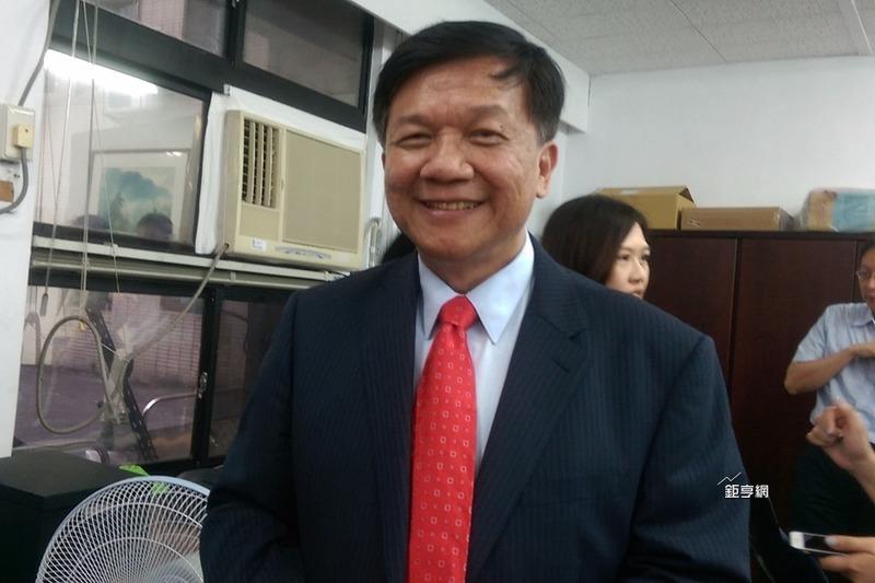 經濟部長李世光。(鉅亨網資料照)