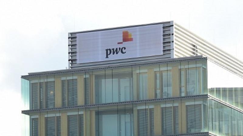 PwC選擇與美國破產房貸商接管單位和解,解決金融危機期的重大求償訴訟。(圖片來源:AFP)