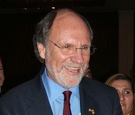 Corzine。(圖:維基百科)