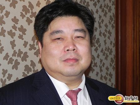 滬安電力集團執行主席兼首席執行官戴志祥