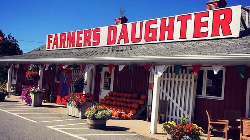 圖:The Farmer's Daughter Country Market