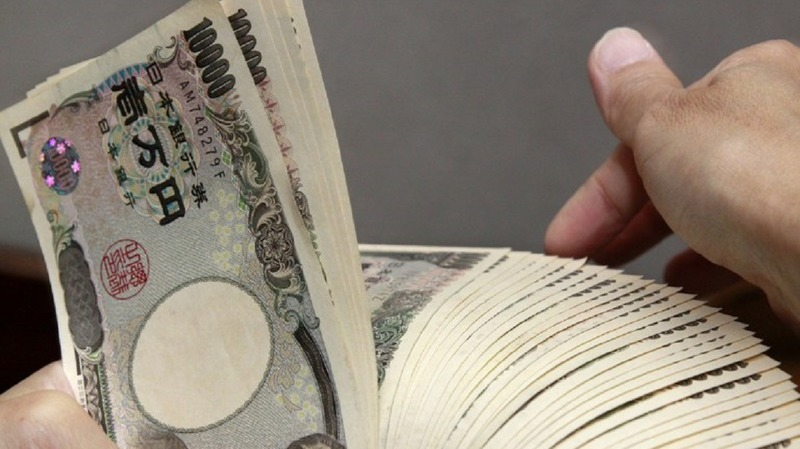 今年日元漲勢可能已告終?(圖片來源:AFP)