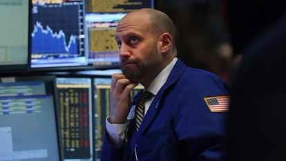 NYSE一景 圖片來源:afp