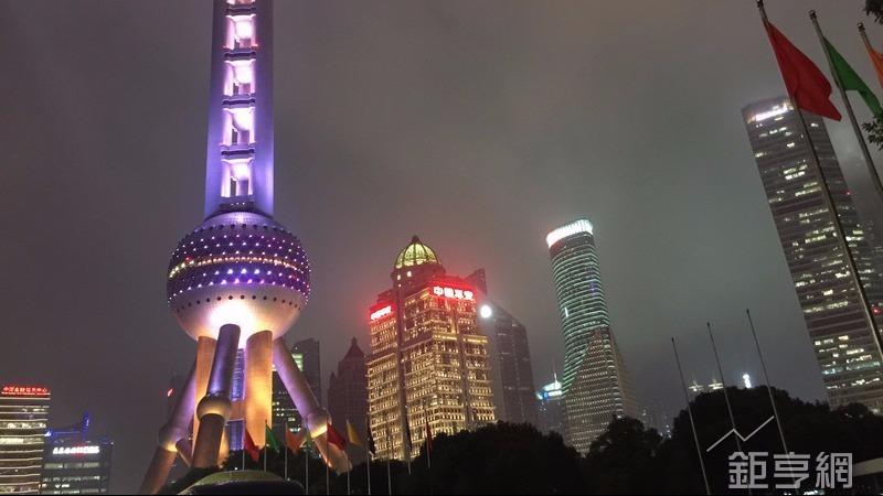 戴德梁行:未來5年上海還將增加7000間高級酒店客房。(鉅亨網記者張欽發攝)