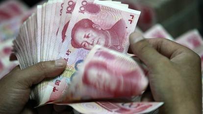 中國經濟將面臨美國加速升息的重大挑戰。