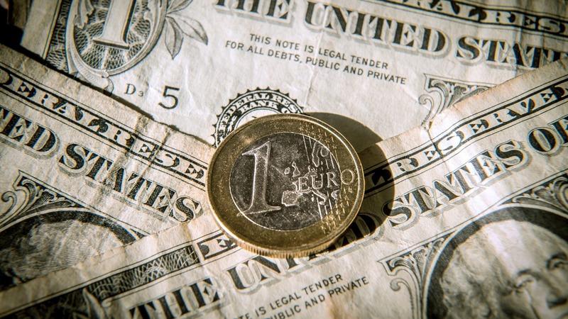 聯準會主席葉倫評論持續支撐美元表現。(圖:AFP)