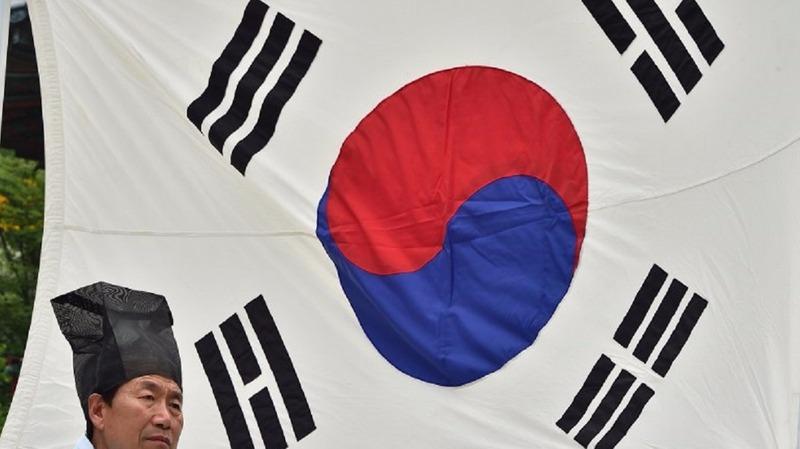 韓國在去年年底時,失業率呈現減少的態勢,也較前值表現更好。 (圖片來源:AFP)