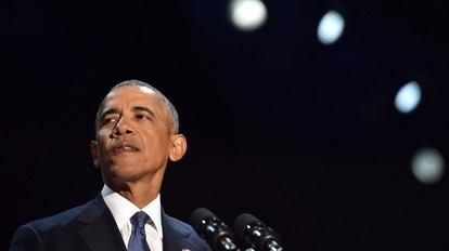 歐巴馬(圖:AFP)