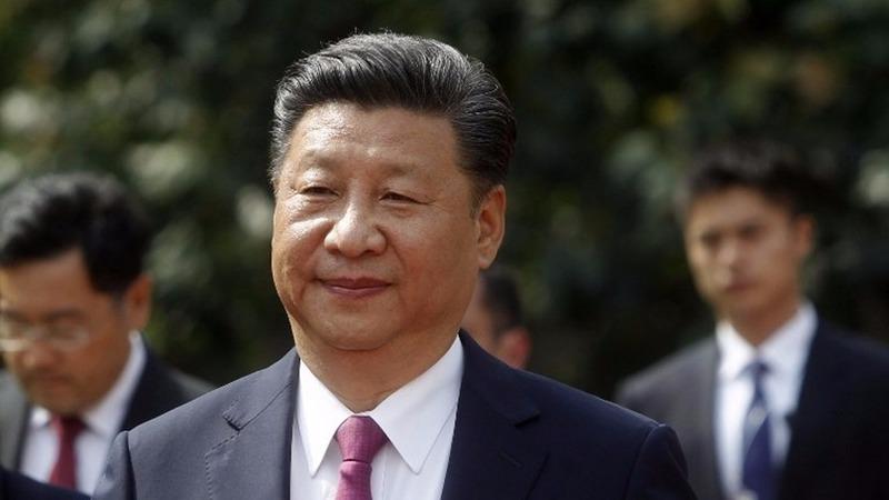 北京專家表示,世界各國普遍期待中國繼續在多邊領域扮演重要角色。  (圖:AFP)