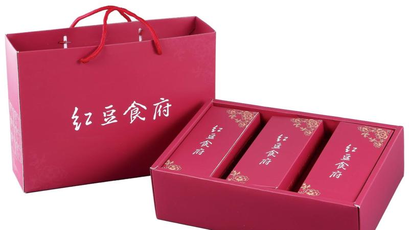 2016網購熱銷零食冠軍,紅豆食府獨家綜合組(牛軋糖+娃娃酥)。(圖:網路家庭提供)