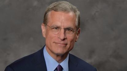 聯準會達拉斯分行總裁  Robert Steven Kaplan 。(AFP)
