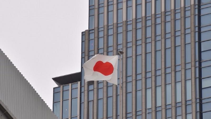 齋藤健表示,若日本與美國開啟貿易談判,日方應會遵守國際準則。(圖片來源:AFP)