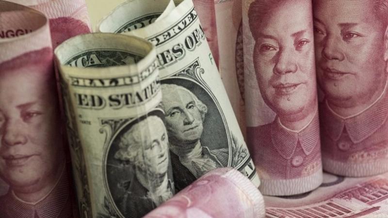 美國商務部擬把任何「匯率操縱」定義為「不公平補貼」。  (圖:AFP)