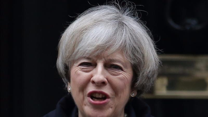 圖:AFP  英國脫歐後 意大利亦可能退出
