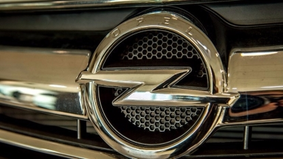 Opel(圖:AFP)