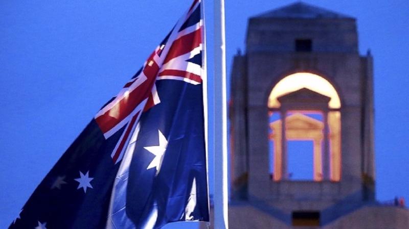 澳洲在週四公佈1月份的失業率,數據顯示失業率呈現微幅下滑。(圖片來源:AFP)