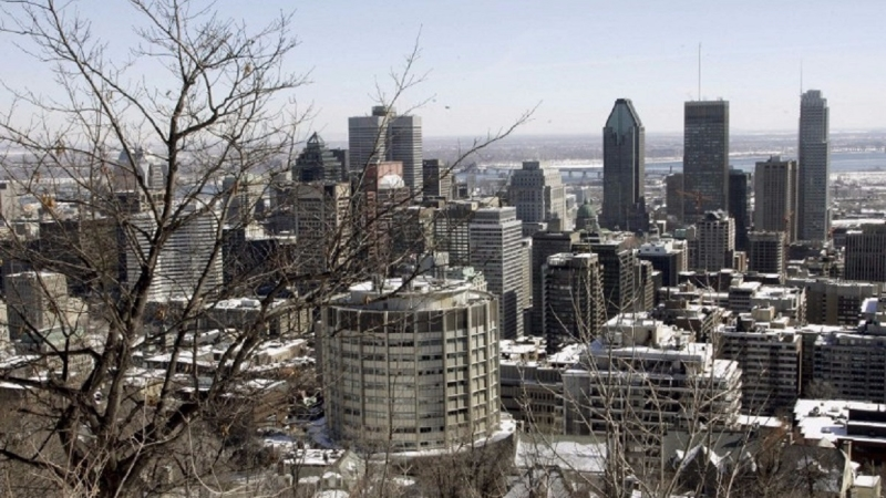 惠譽表示,加拿大的房價上漲勢頭將放緩。(圖片來源:AFP)