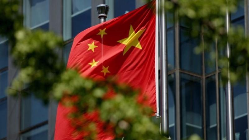 2 月份,中國企業對於營運增長的展望,製造業與服務業皆保持樂觀。(圖片來源:AFP)