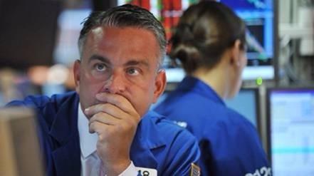 (圖三:別光看!美股已快變身鐵達尼號了嗎?AFP)