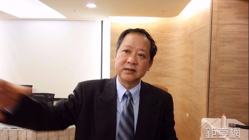 台灣鋼聯總經理方彥斌。(鉅亨網記者張欽發攝)