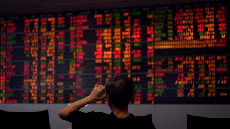 亞股漲跌互見,豐田將升級德比郡Burnaston廠區,新設備、技術及新系統。(圖片來源:AFP)
