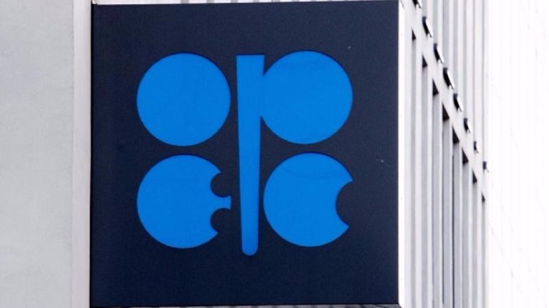 OPEC產油國傾向支持將減產協議延長至6月以後,以降低原油供應。(圖片來源:AFP)