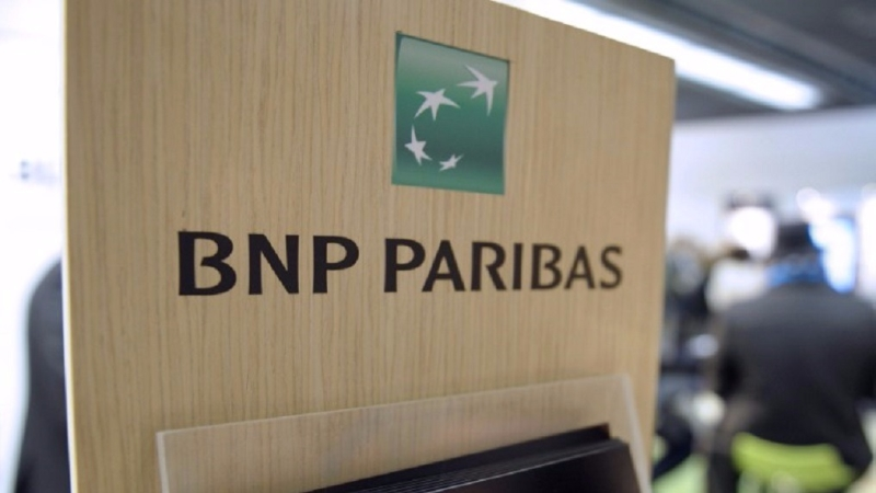 巴黎銀行於週一(20日)表示,計劃擴大在歐洲的投資銀行業務活動。(圖片來源:AFP)