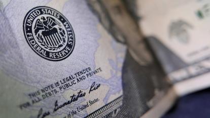 紐約匯市-美元指數反彈收99.54點 聯準會官員:視經濟表現支持進一步升息