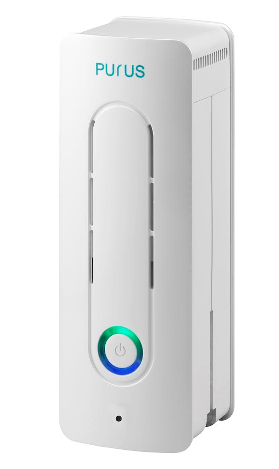 PURUS air智慧空氣清淨器_進階版。(圖:PChome24h提供)
