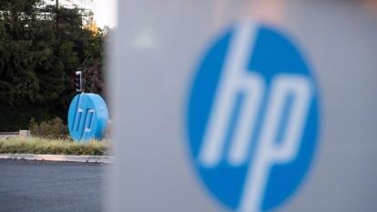 HP重回PC一哥(圖:AFP)