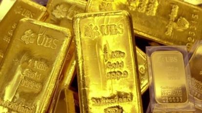 隨著川普繼續推低美元,黃金的表現只會更好。  (圖:AFP)