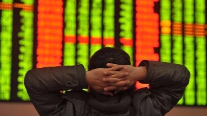 MSCI澄清,不打算修改目前MSCI中國A股國際指數的指數編制方法。 (圖:AFP)
