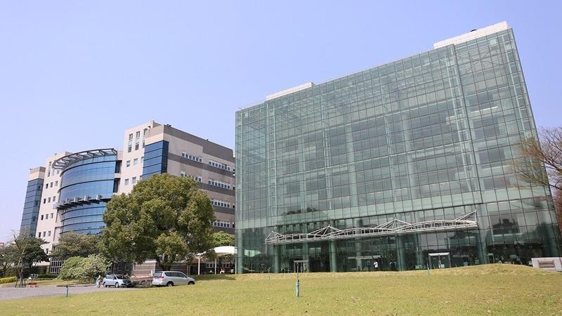 宏達電桃園廠。(圖:宏達電提供)