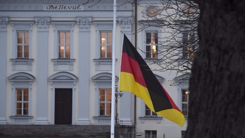 IMF在週一(15日)表示,德國應將增加的稅收用於投資基礎建設。(圖片來源:AFP)