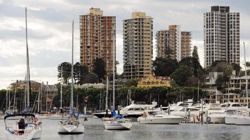 美國的房屋建築商預計銷售將會更強勁。(圖片來源:AFP)