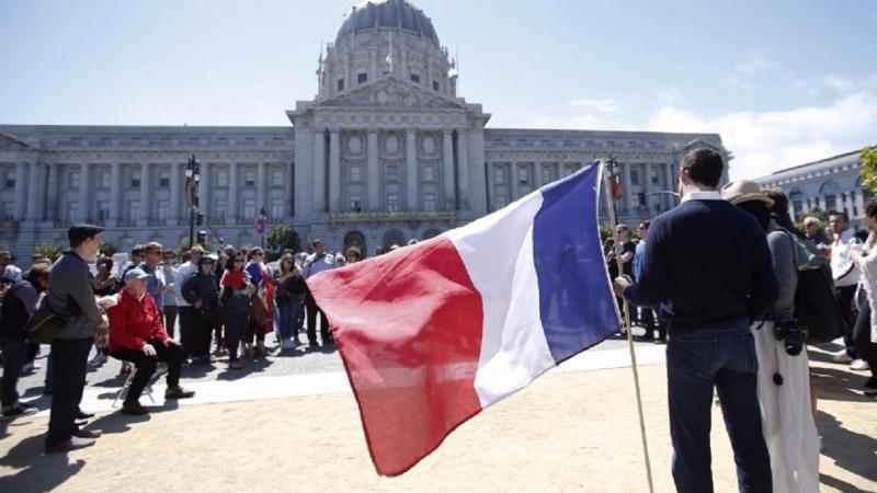 今年法國的通貨膨脹率之表現比一些其主要的競爭對手更為疲軟。(圖片來源:AFP)