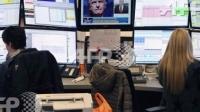 圖:AFP  歐股周二收盤錯綜