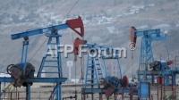 圖:AFP OPEC減產 恐不足支撑油價