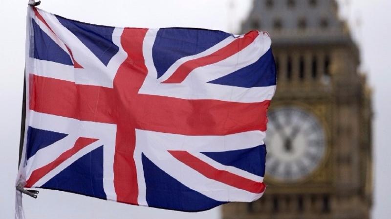 倫敦閒置的辦公空間在過去15個月內激增,而且可能持續增加。(圖片來源:AFP)