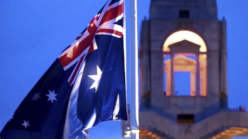 標準普爾(S&P)在週三(17日)確認對澳洲的AAA評級。(圖片來源:AFP)