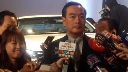 裕隆集團董事長嚴凱泰。(鉅亨網資料照)