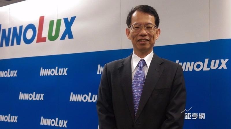 董事長王志超強調新技術研發有相當成果。(資料照,鉅亨網記者楊伶雯攝)