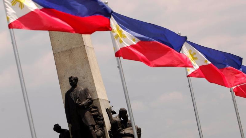 菲律賓地標 (圖:AFP)