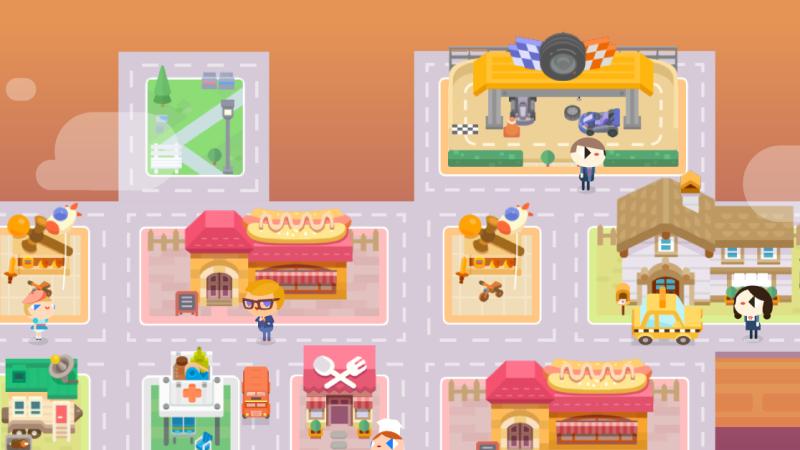 《記帳城市》Google Play Store正式上線。(圖:Fourdesire提供)