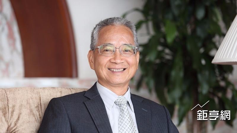 國泰人壽新任董事長黃調貴。(鉅亨網資料照)