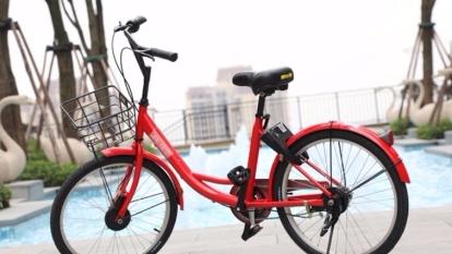 「悟空單車」在重慶共投放超過1200輛,但最終有九成都不見了。  (圖取材自網路)