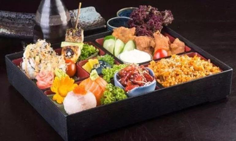 標準化服務是日本餐廳的特色。  (圖取材自聯商資訊)