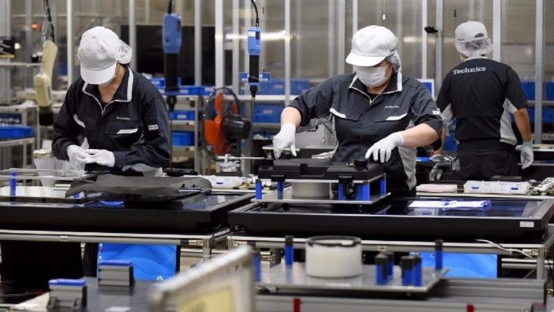 富國的中階技術人員並非是安全的。(圖片來源:AFP)