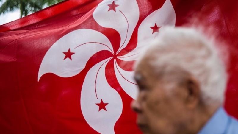 在併入中國的20年來,香港發生了哪些變化?(圖片來源:AFP)